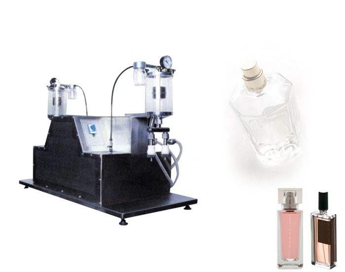 semi automatic bottle filling machine